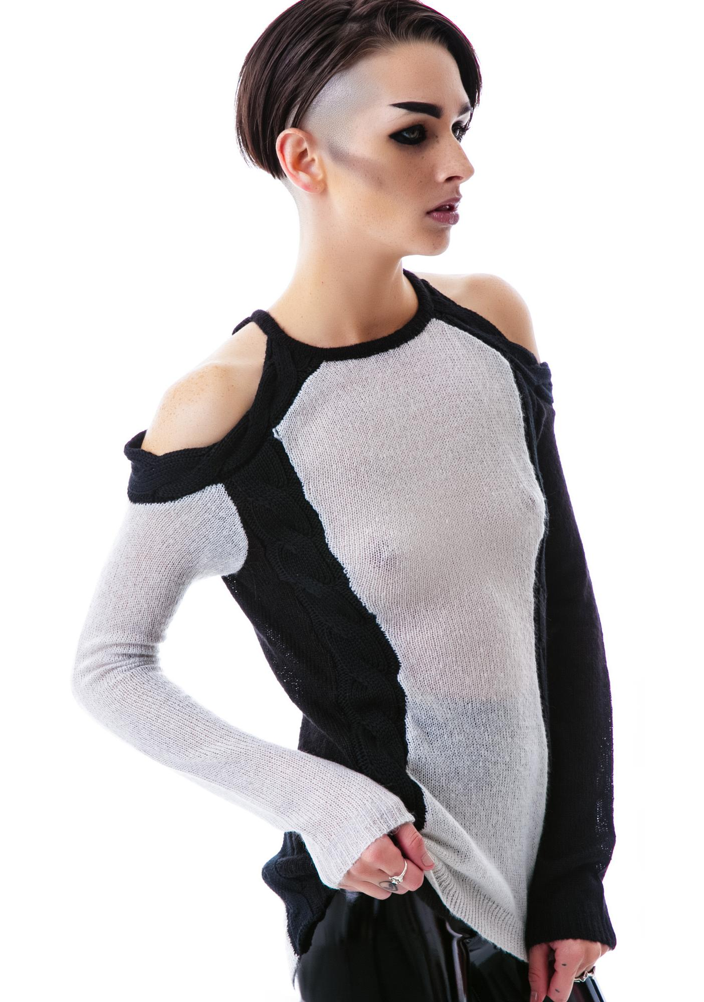 Kill City Future Legend Sweater