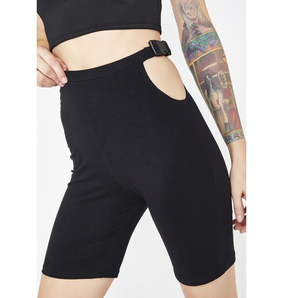 Motel Bucky Shorts