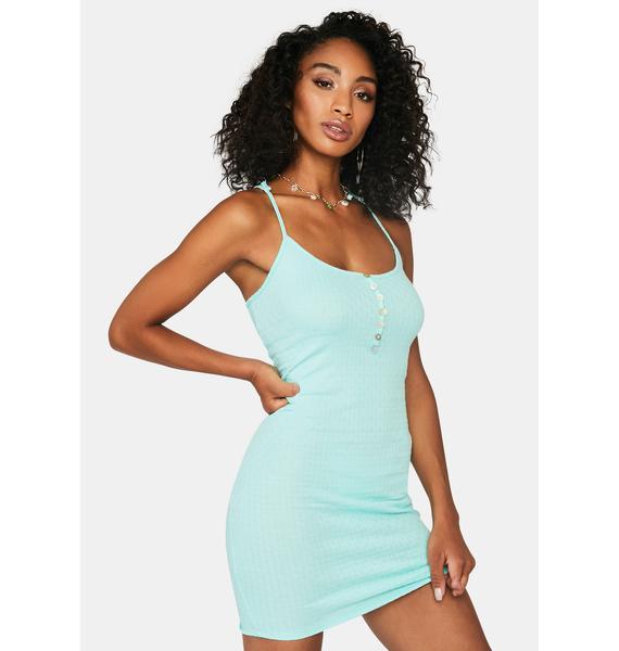 Dreamy Daze Mini Dress