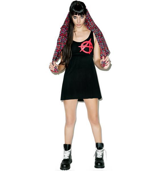 Disturbia Teen Spirit Dress