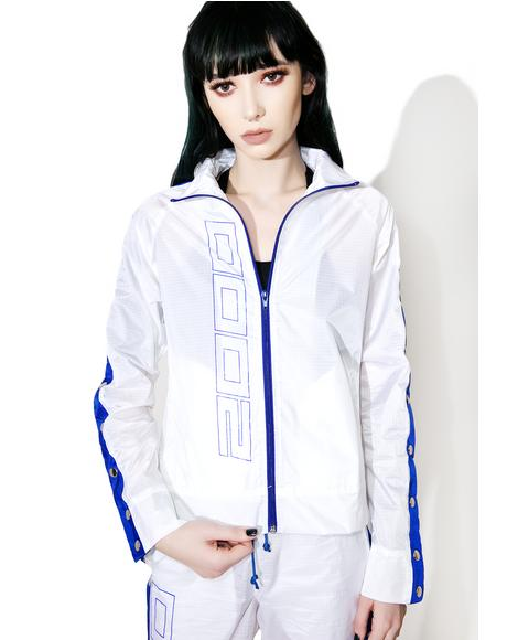2000 Tracksuit Top
