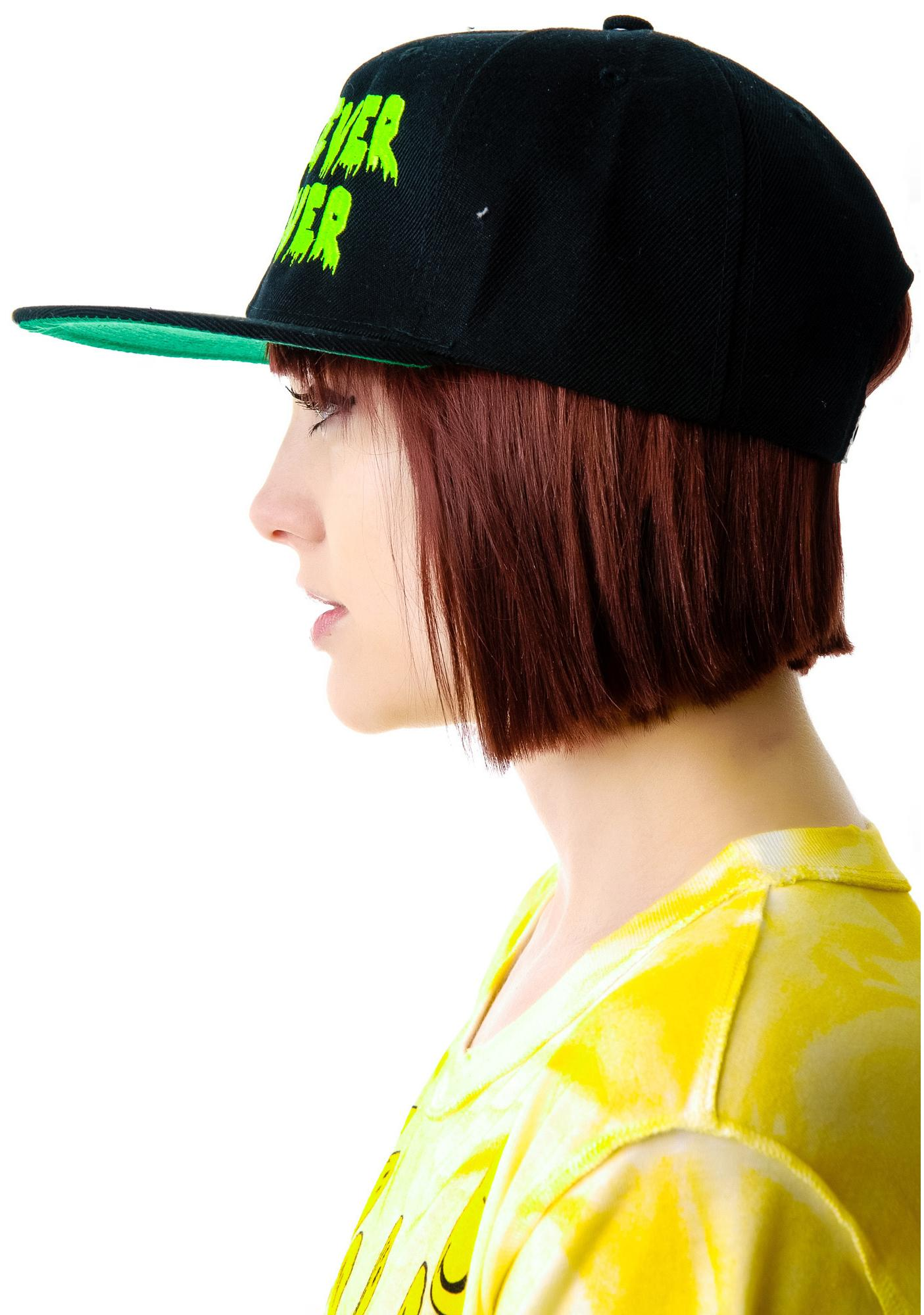United Couture Whatever Forever Snapback