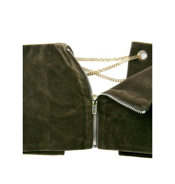 Killer Kurvez Waist Belt