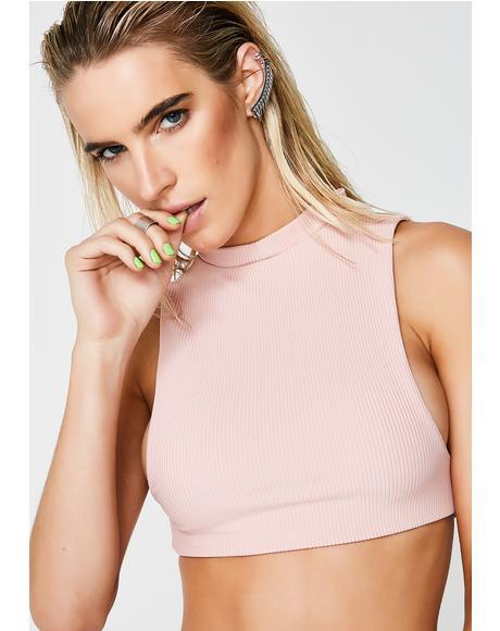 Greer Bikini Top