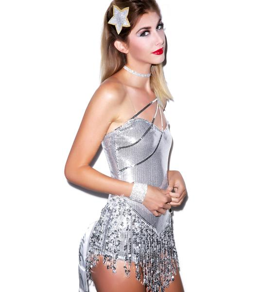 Shooting Star Costume