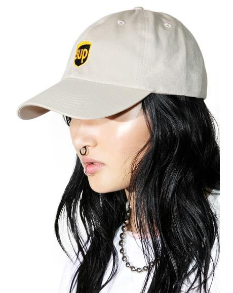 �Sup Dad Hat