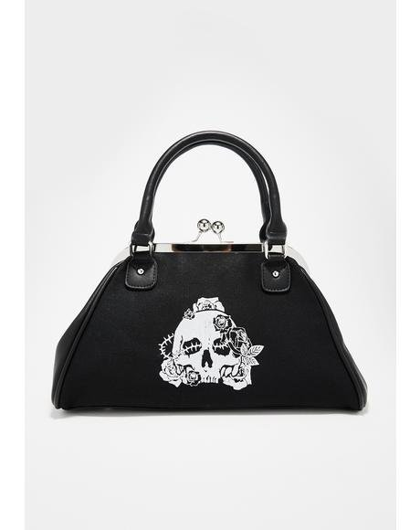 Post-Mortem Granny Purse