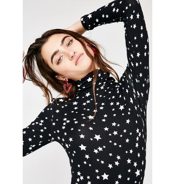 Valfré Estrella Star Bodysuit