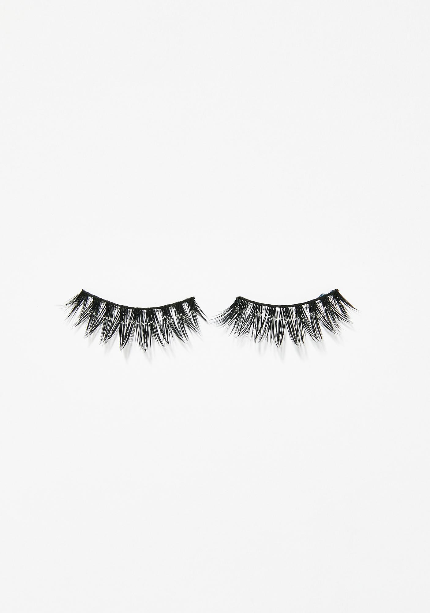 Rouge & Rogue Cosmic Kitten Luxe Lashes