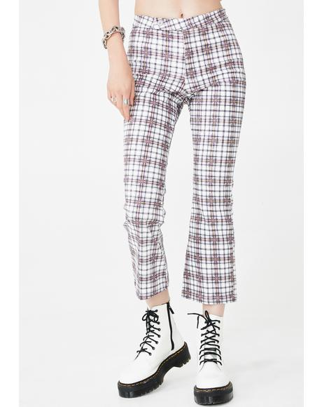 Grava Trouser Pants