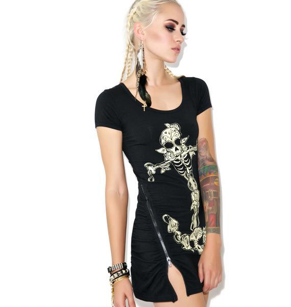 Davy Jones Dress