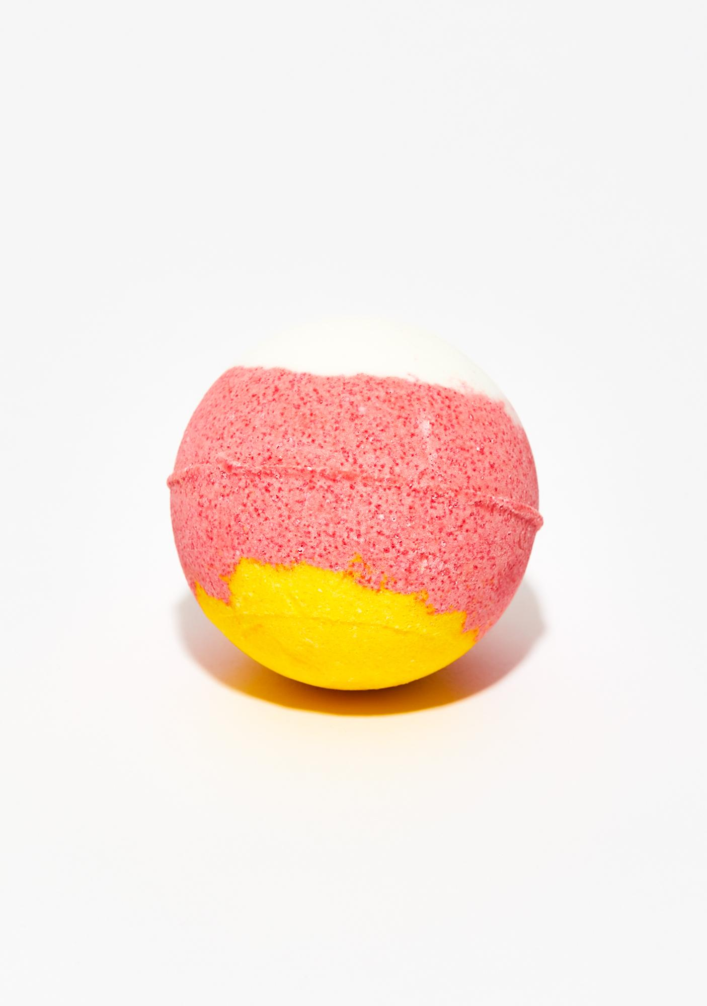 The Crème Shop Hello Kitty Bath Bomb