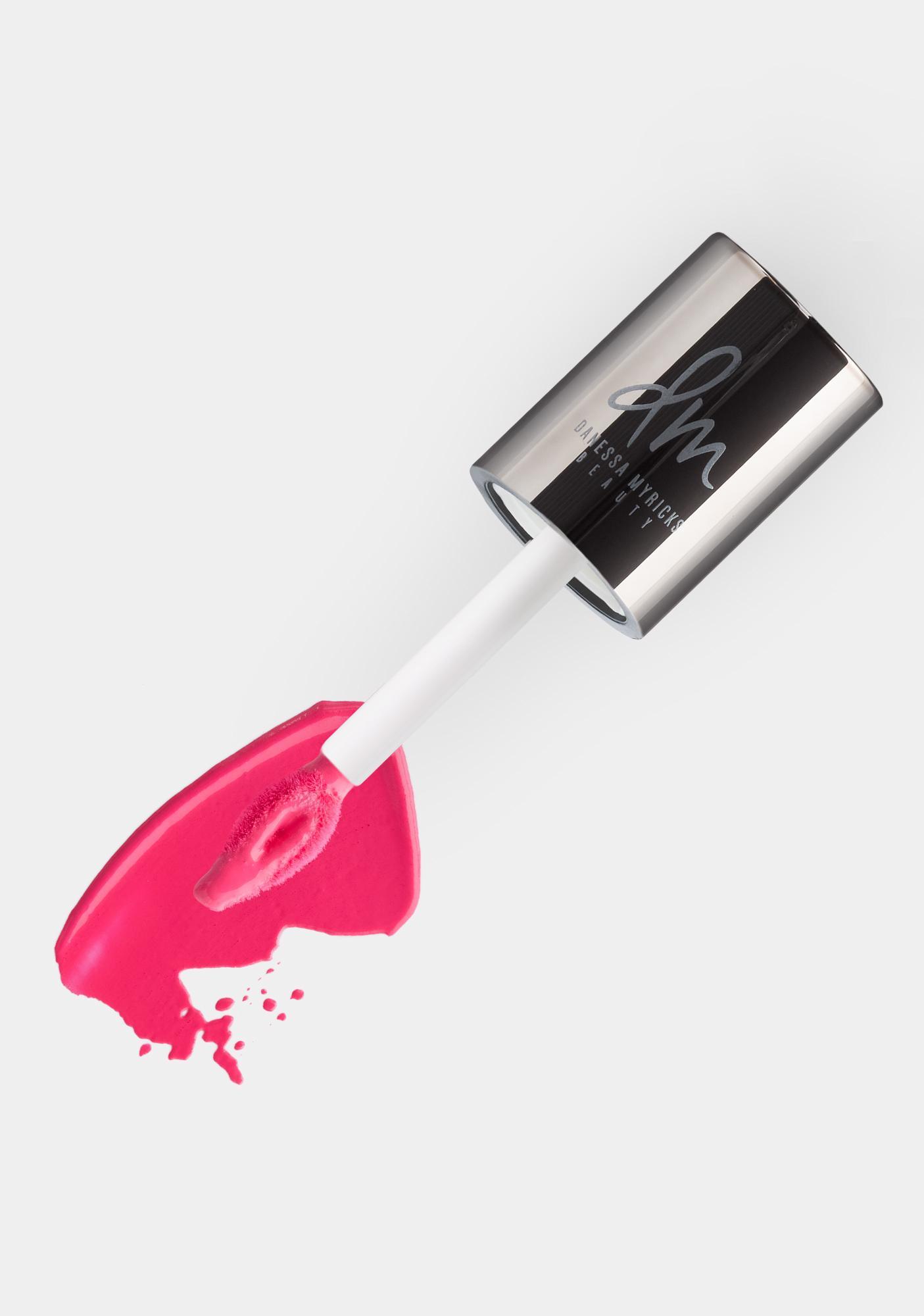 Danessa Myricks Beauty Tutu Vision Flush Lip And Cheek Stain