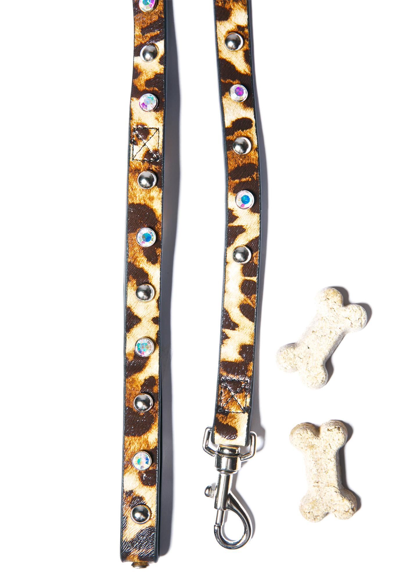 Running Wild Snap Leash