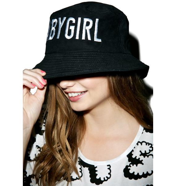 Babygirl Bucket Hat