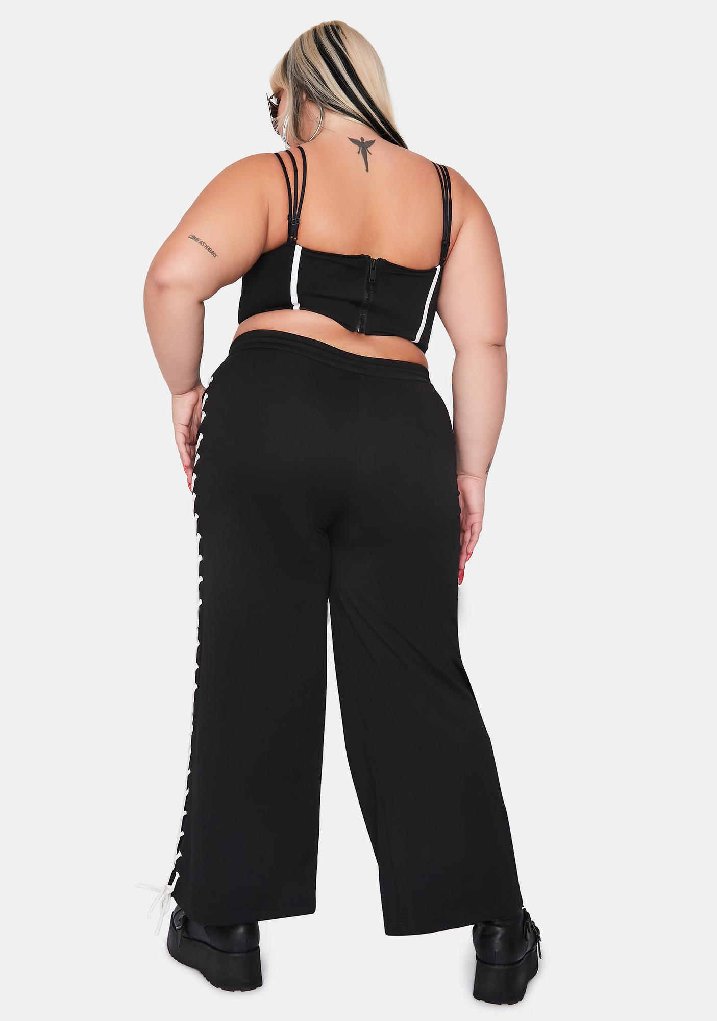 Poster Grl Perfect Double Team Pant Set