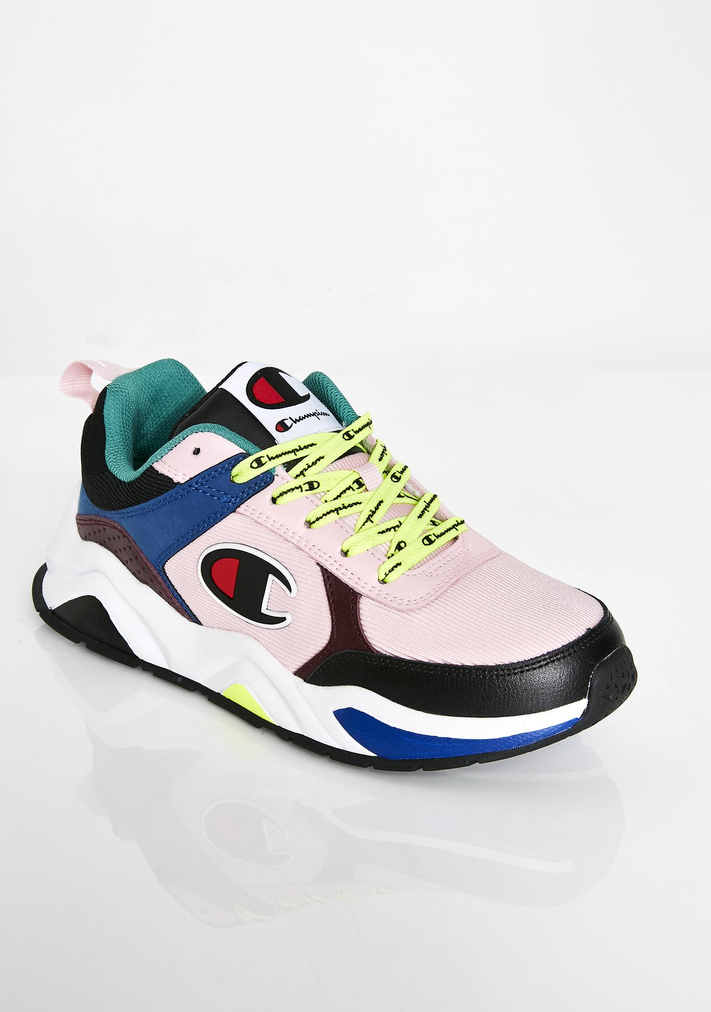 b236f60aed5 Champion Rubber Shoes Review - Style Guru  Fashion