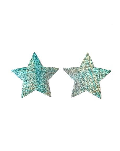 Star Pasties