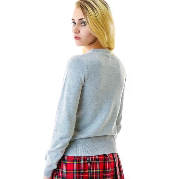 Glamorous WTF?! Sweater