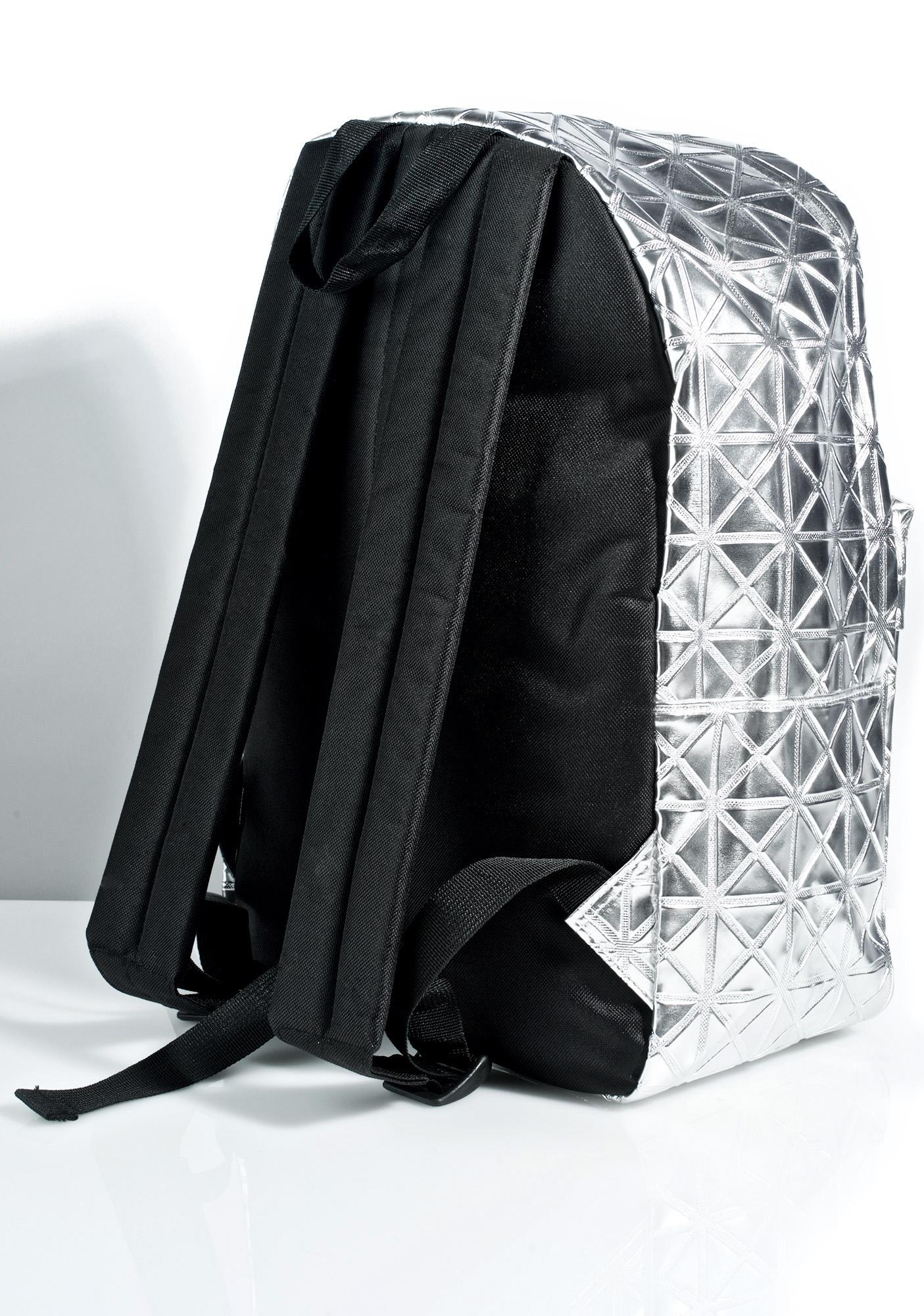 Moondancer Metallic Backpack