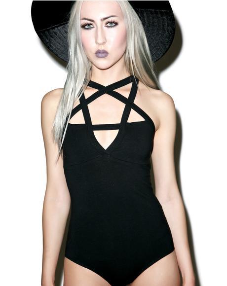 Witchery Bodysuit