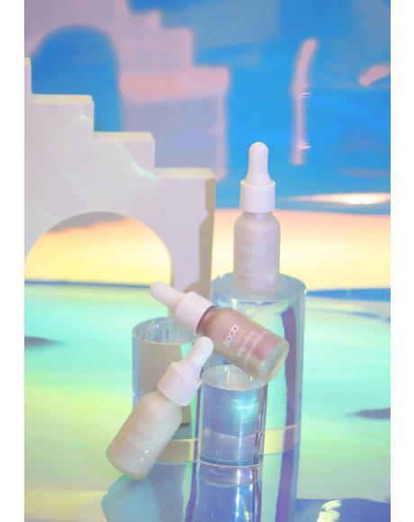 Queen's Gem #liquidlove La La Liquid Highlighter