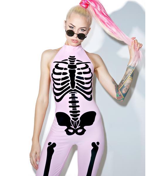 Dolls Kill Bonita Bones Costume