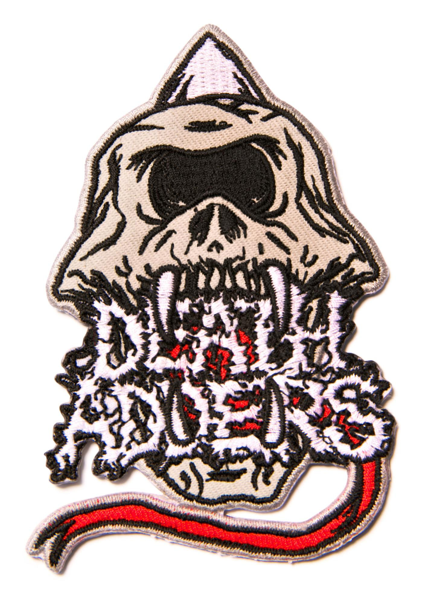 Mishka Cyco Serpent Patch