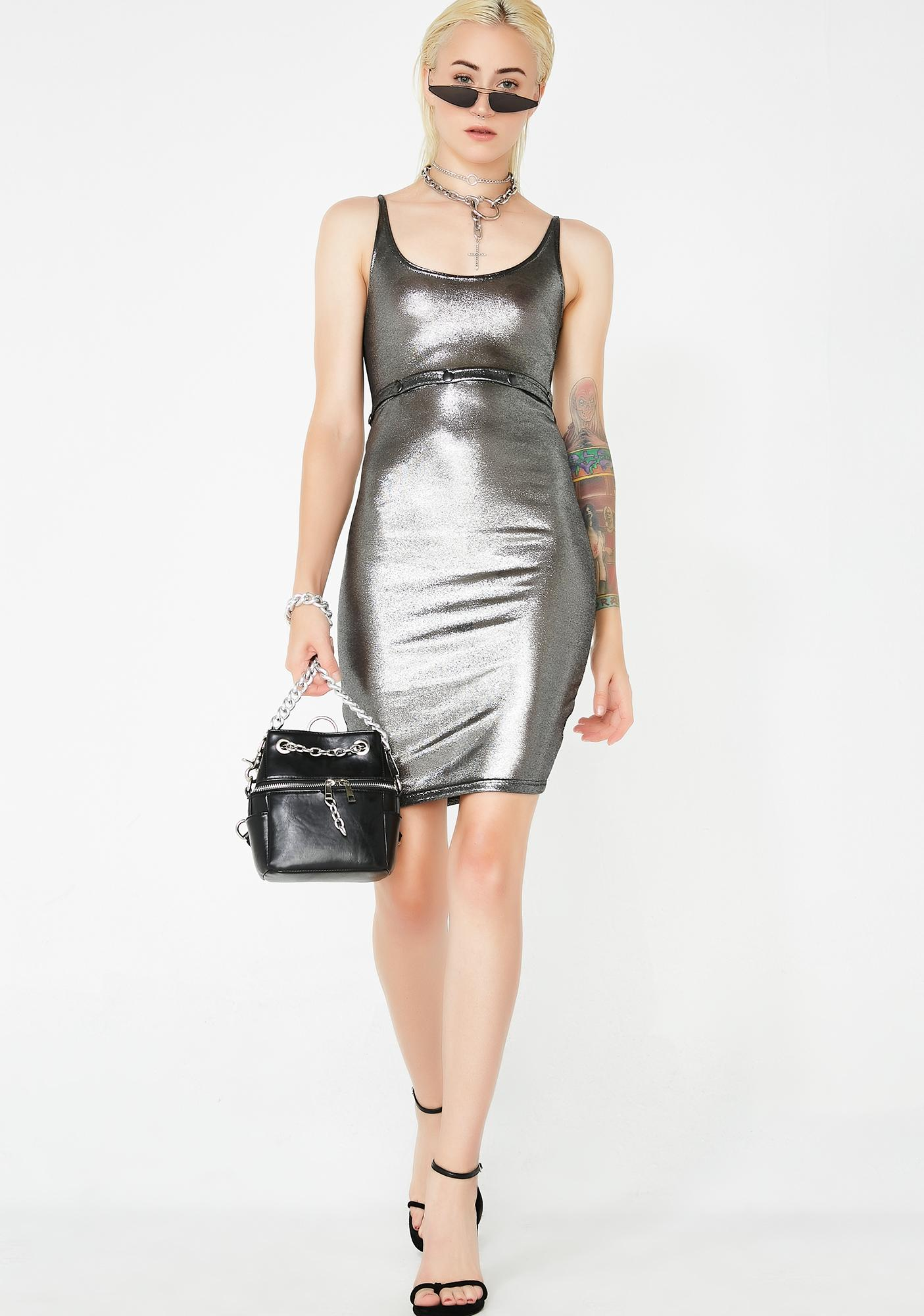 The K Label Ammo Dress