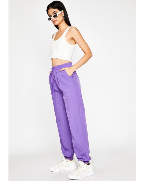 Werk It Out Track Pants