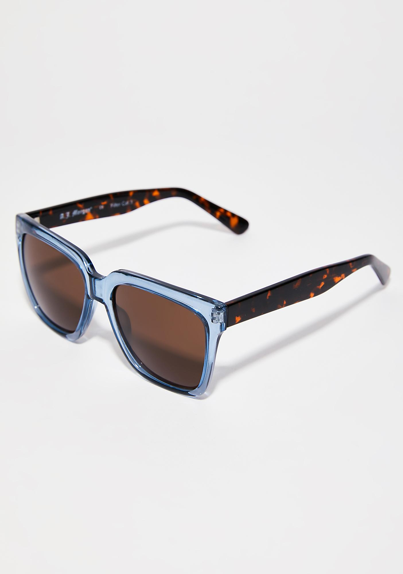 Ocean Vroom Sunglasses