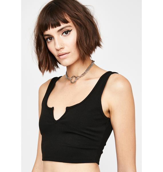 Chic Gal Crop Tank