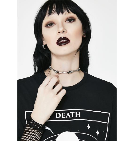 From The Grave Choker