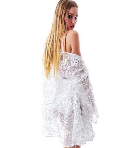 For Love & Lemons Dream Girl Robe