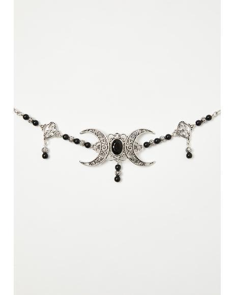 Moonlight Marauder Head Chain