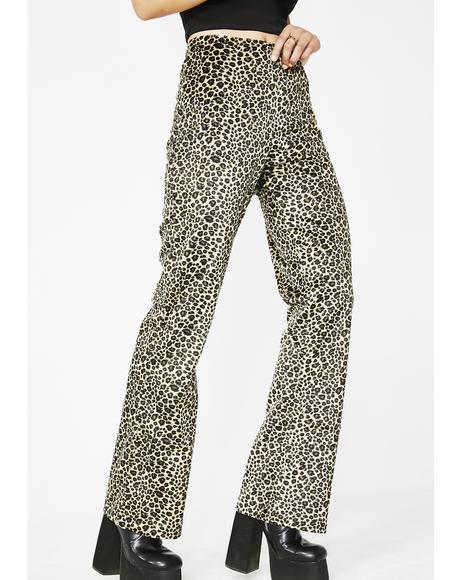 2nd Skin Pants