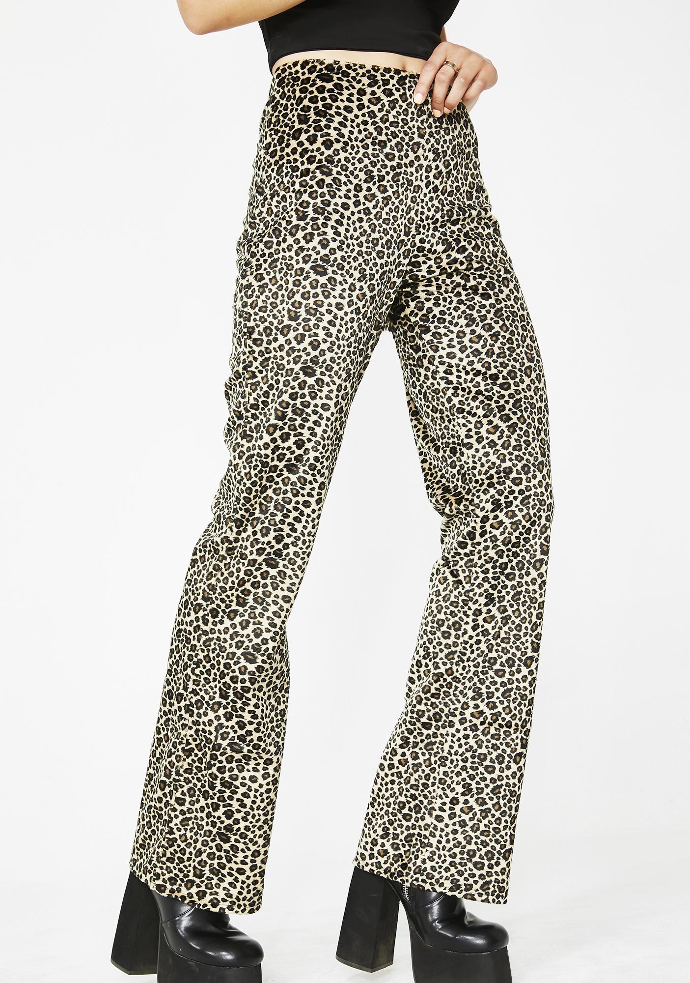 American Deadstock 2nd Skin Pants