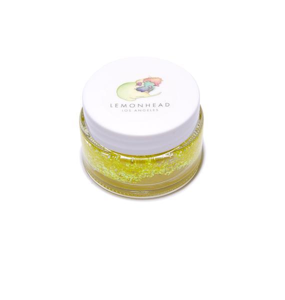 Lemonhead LA Electric Daisy UV Glitter Gel