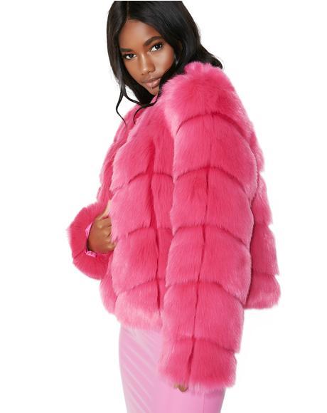 Dawn Coat