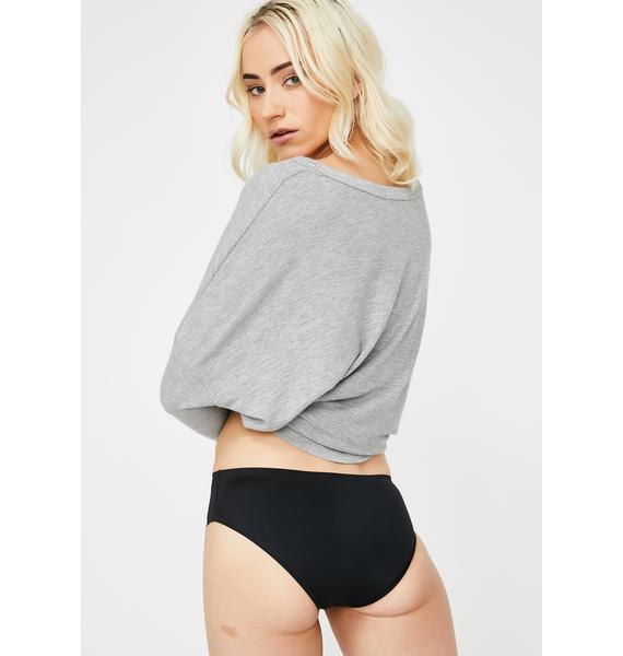 Cartel Ink Enter At Your Own Risk Panties