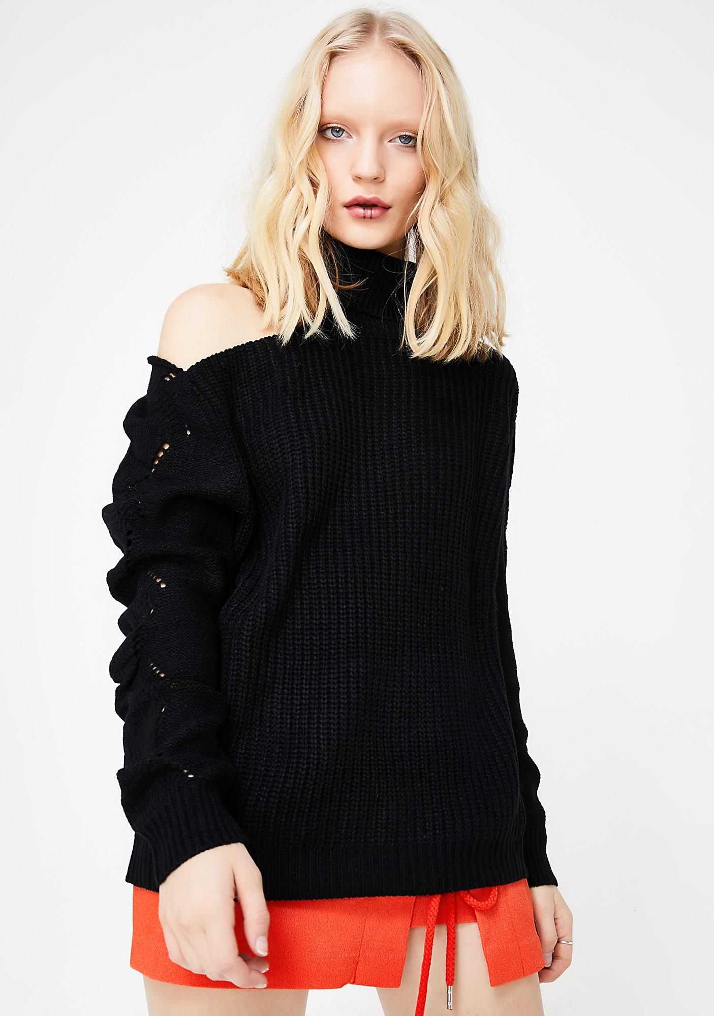 Cozy Thang Sweater