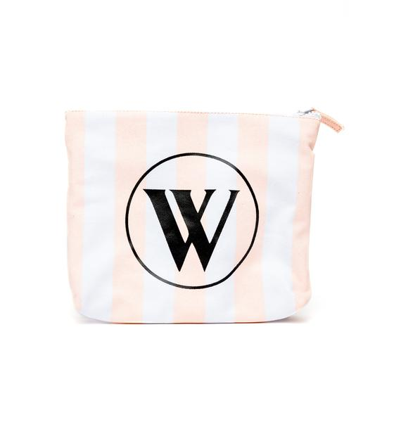 Wildfox Couture Wildfox Bel Air Bikini Bag
