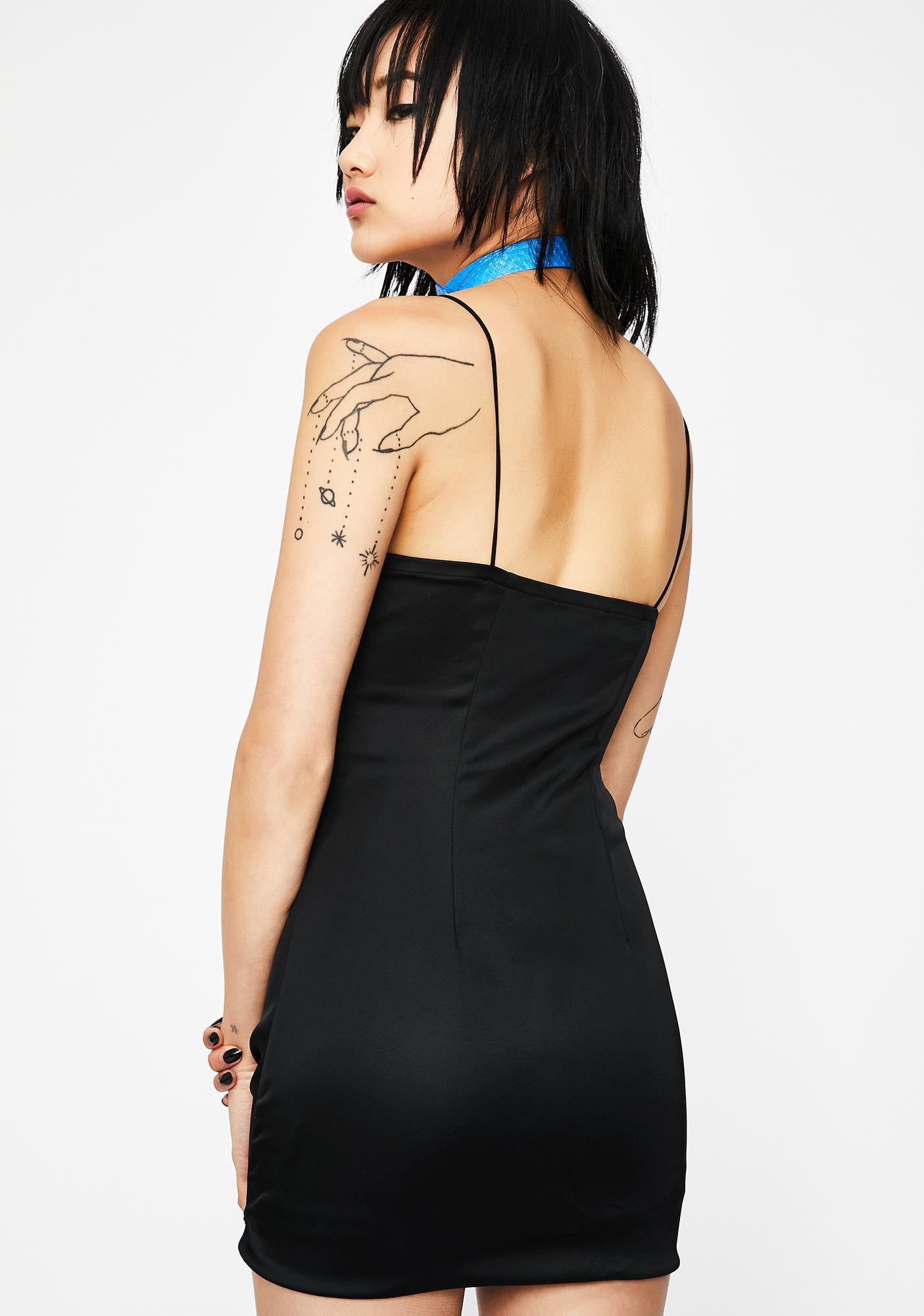 Current Mood Grace Evolution Butterfly Dress
