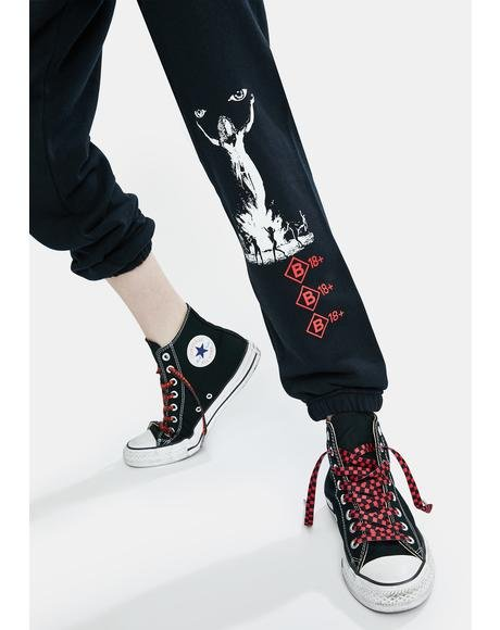 Threshold Graphic Sweatpants