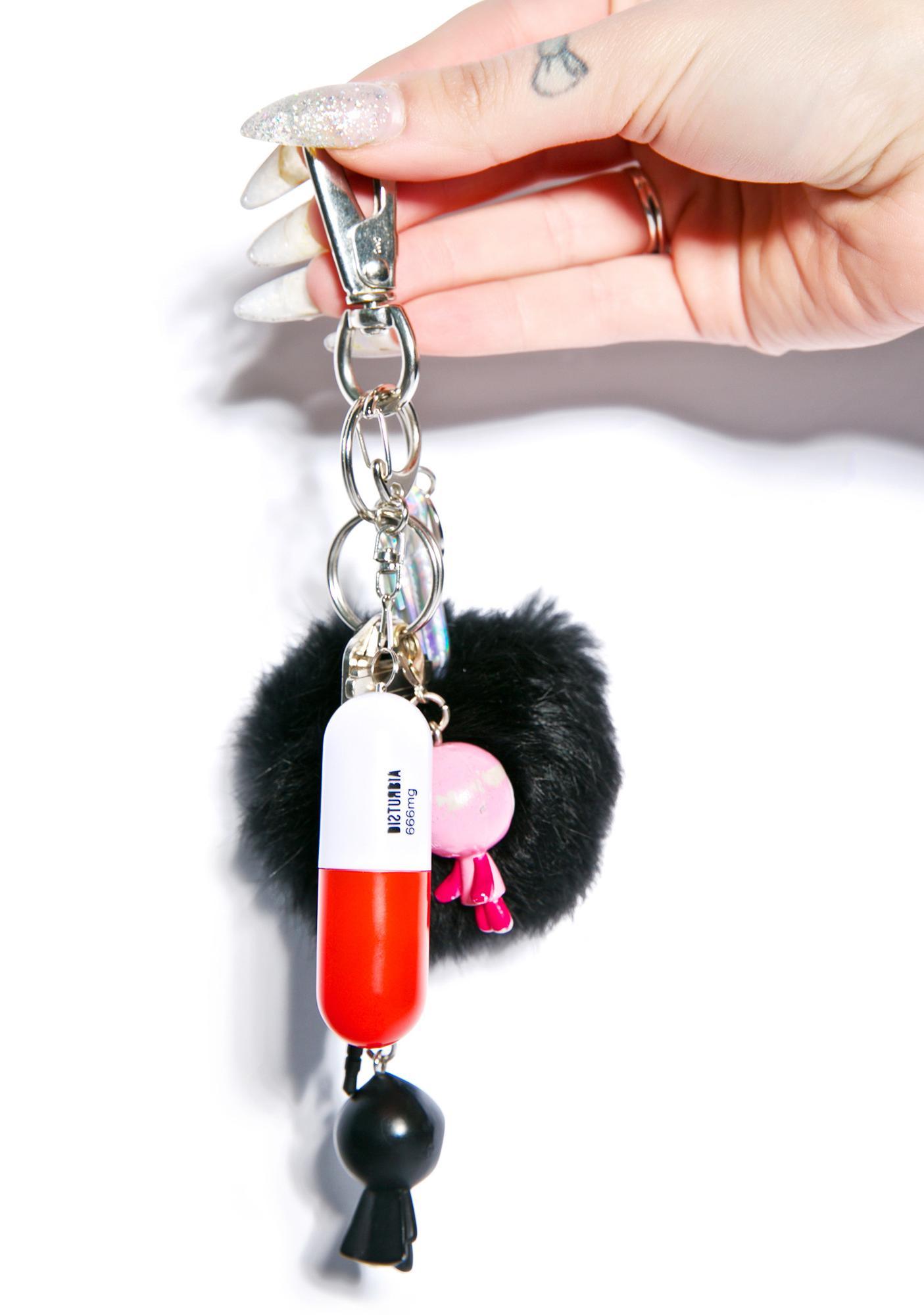 Disturbia Pill USB Flash Drive