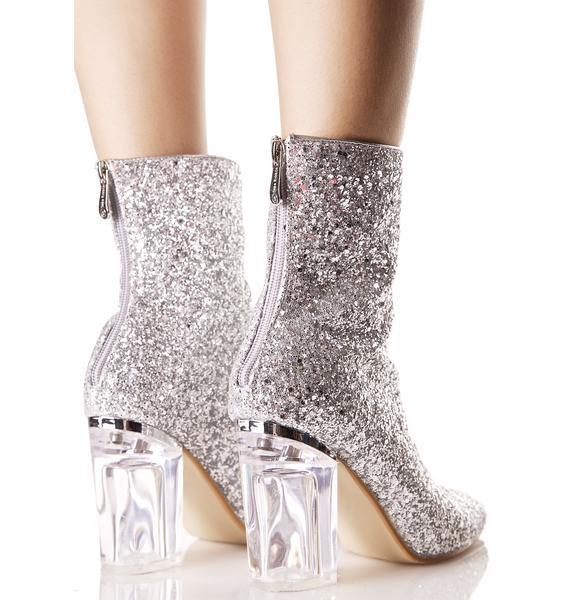 Constellation Boots