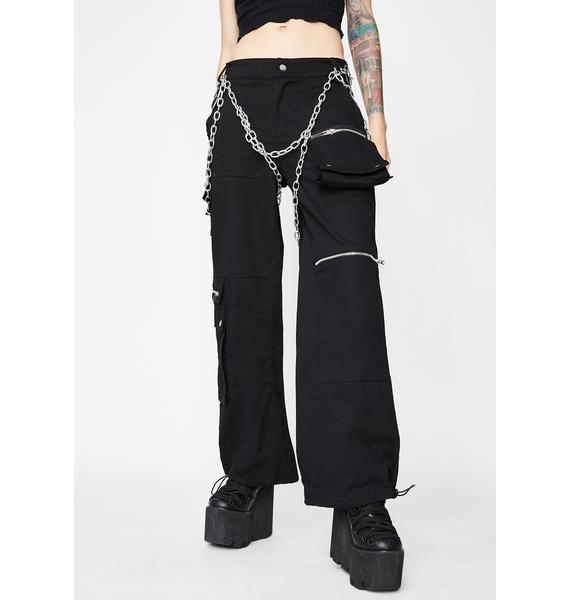 Break The Chain Cargo Pants