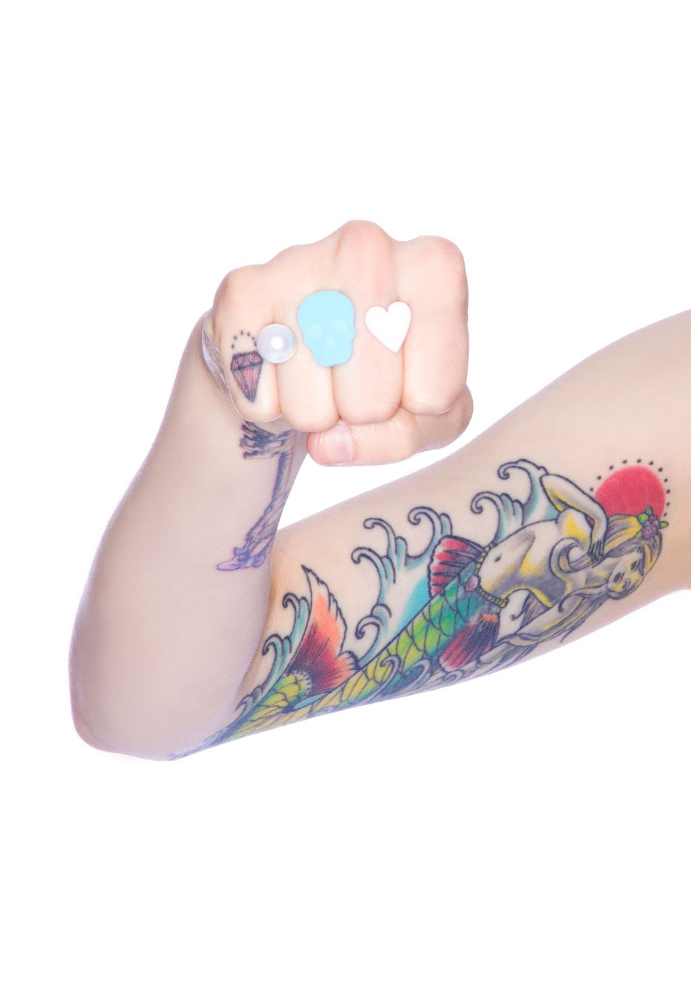 Love Energy Ring