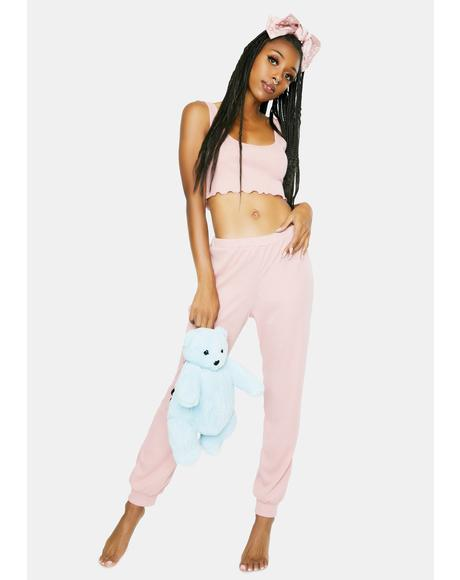 Out And About Lounge Pants