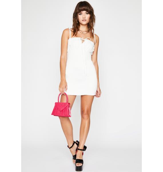 Make Me Urs Mini Dress